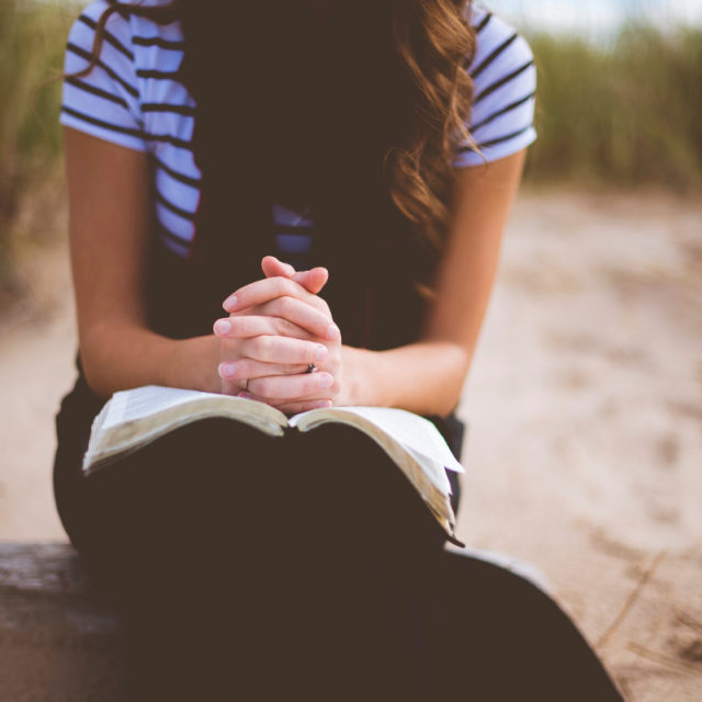 Battling the Unknown of Anxiety with the Known of God's Character with Heather Dixon